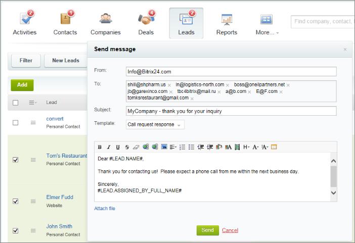 Битрикс send save хостинг виртуальная машина битрикс